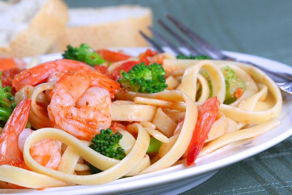 Seafood Restaurants Fontana